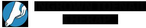 Ingrown Toenail Therapy Logo